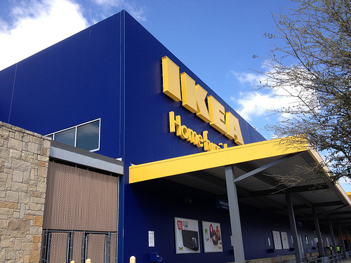 Ikea bright container house page 2 - Ikea container home ...